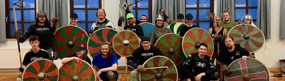 Vaerjaborg – Frühmittelalter Reenactment